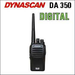 DYNASCAN DA-350 DIGITAL