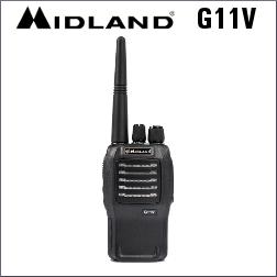 MIDLAND G11V