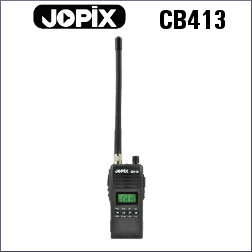 JOPIX CB413 CUMPLE IP54 Y MULTINORMAS EUROPEAS