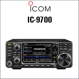 ICOM IC-9700 MULTIMODO