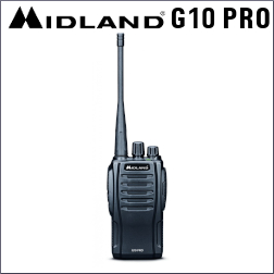 MIDLAND G10 PRO PMR446