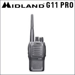 MIDLAND G11 PRO